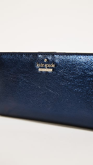 Kate Spade New York Highland Drive Stacy Wallet