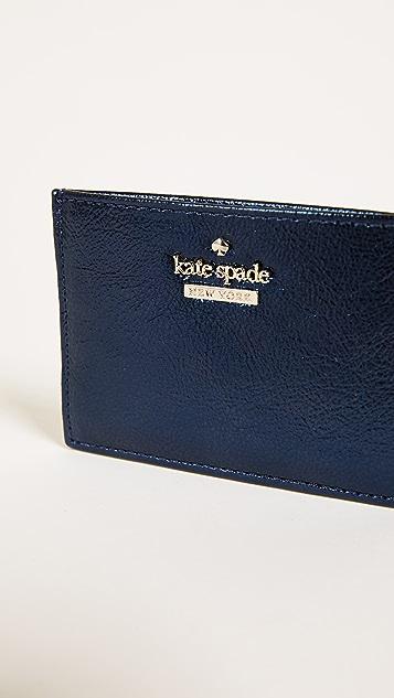 Kate Spade New York Highland Drive Card Holder