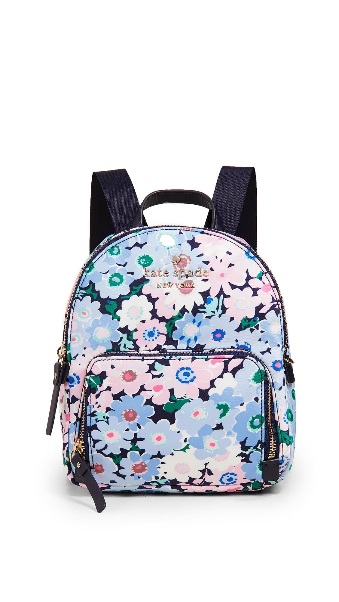 Daisy Garden Small Hartley Backpack, Multi