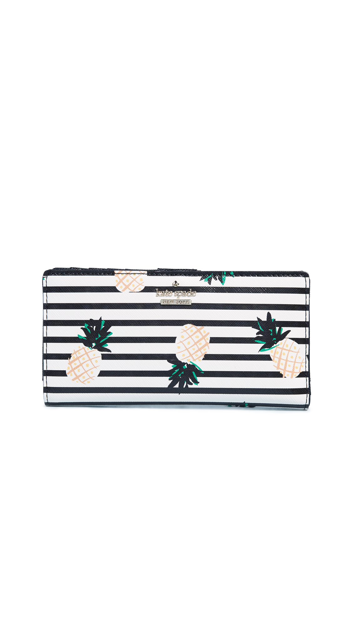 CAMERON STREET PINEAPPLES STACY WALLET