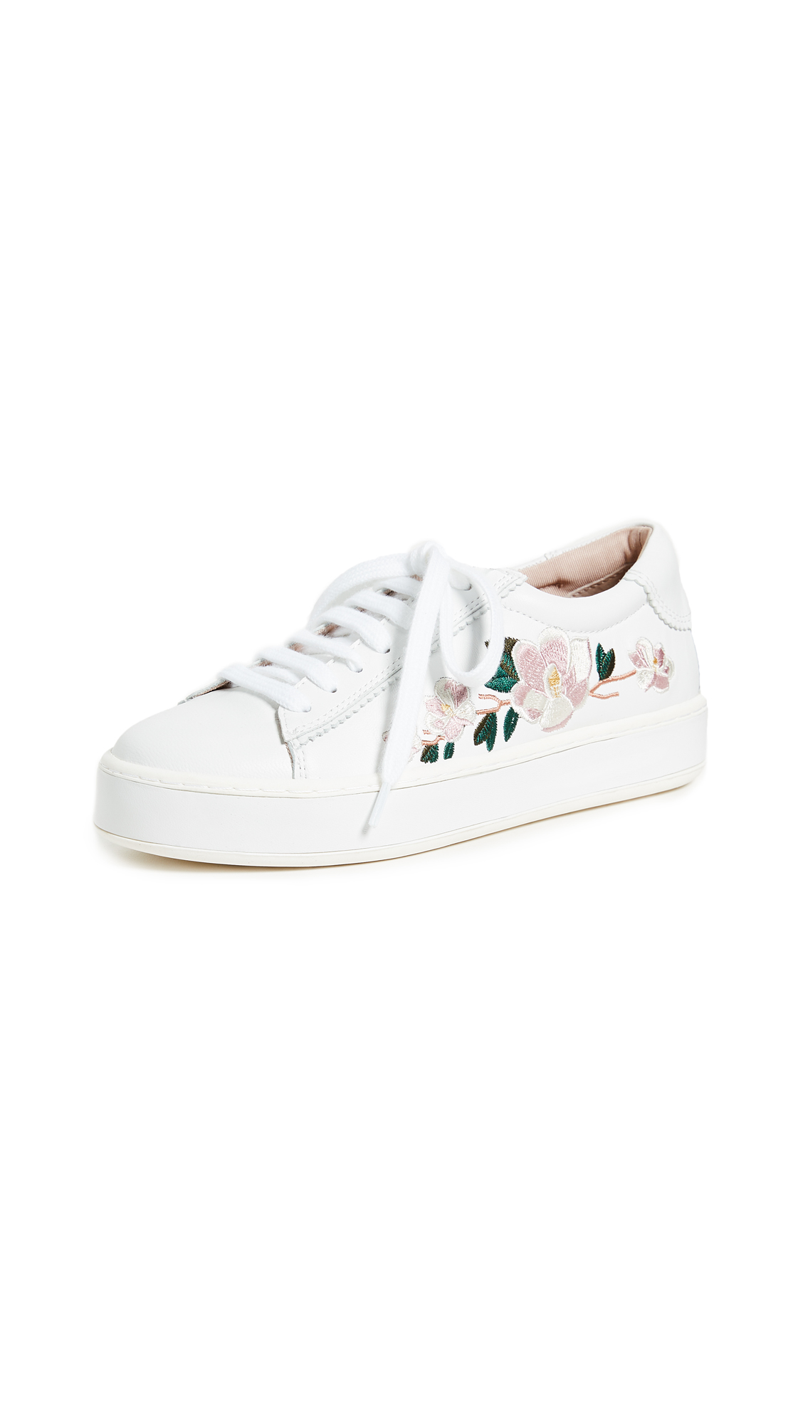 kate spade new york amber floral sneakers shoes online