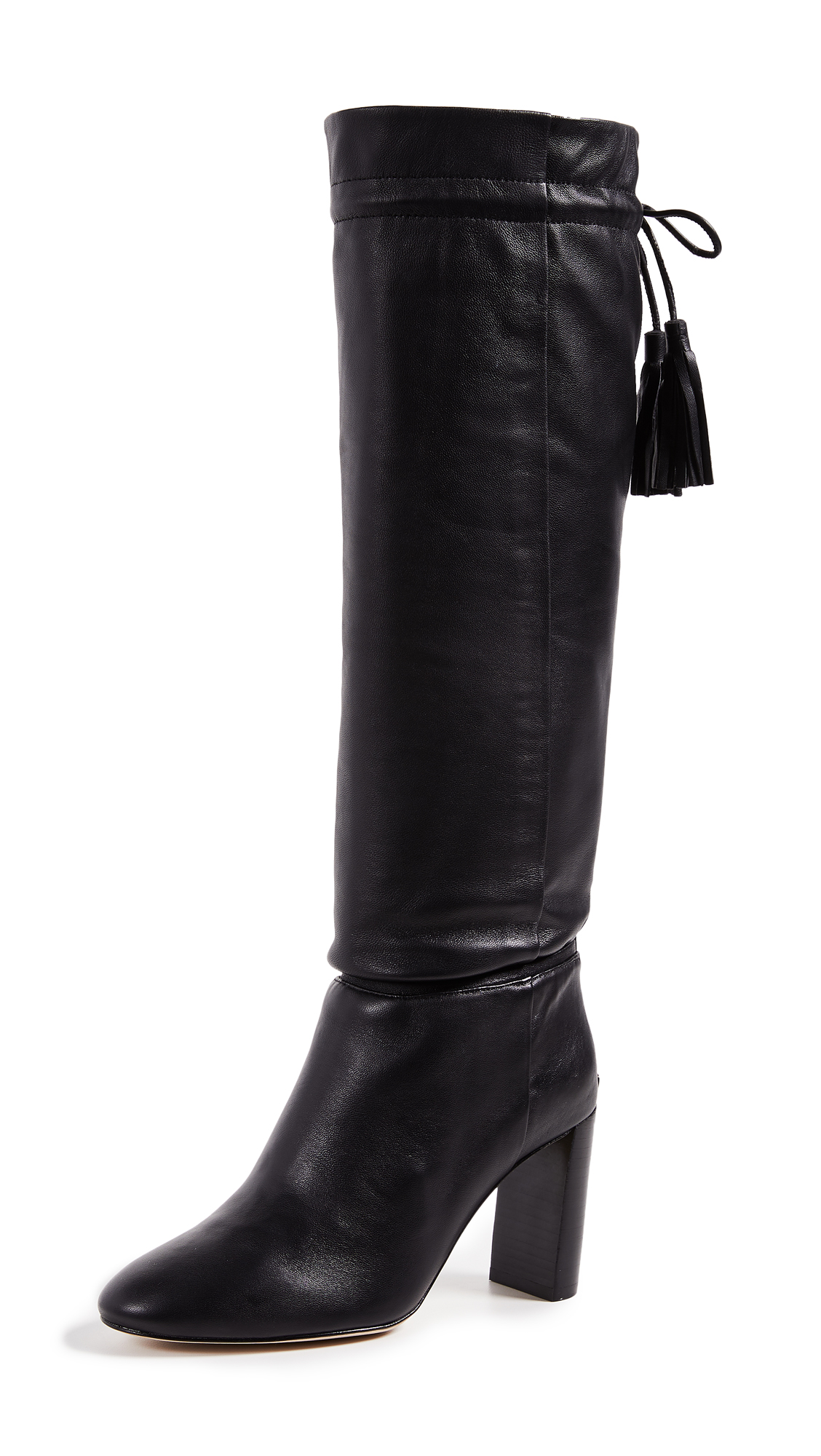Kate Spade New York Hazel Boots - Black