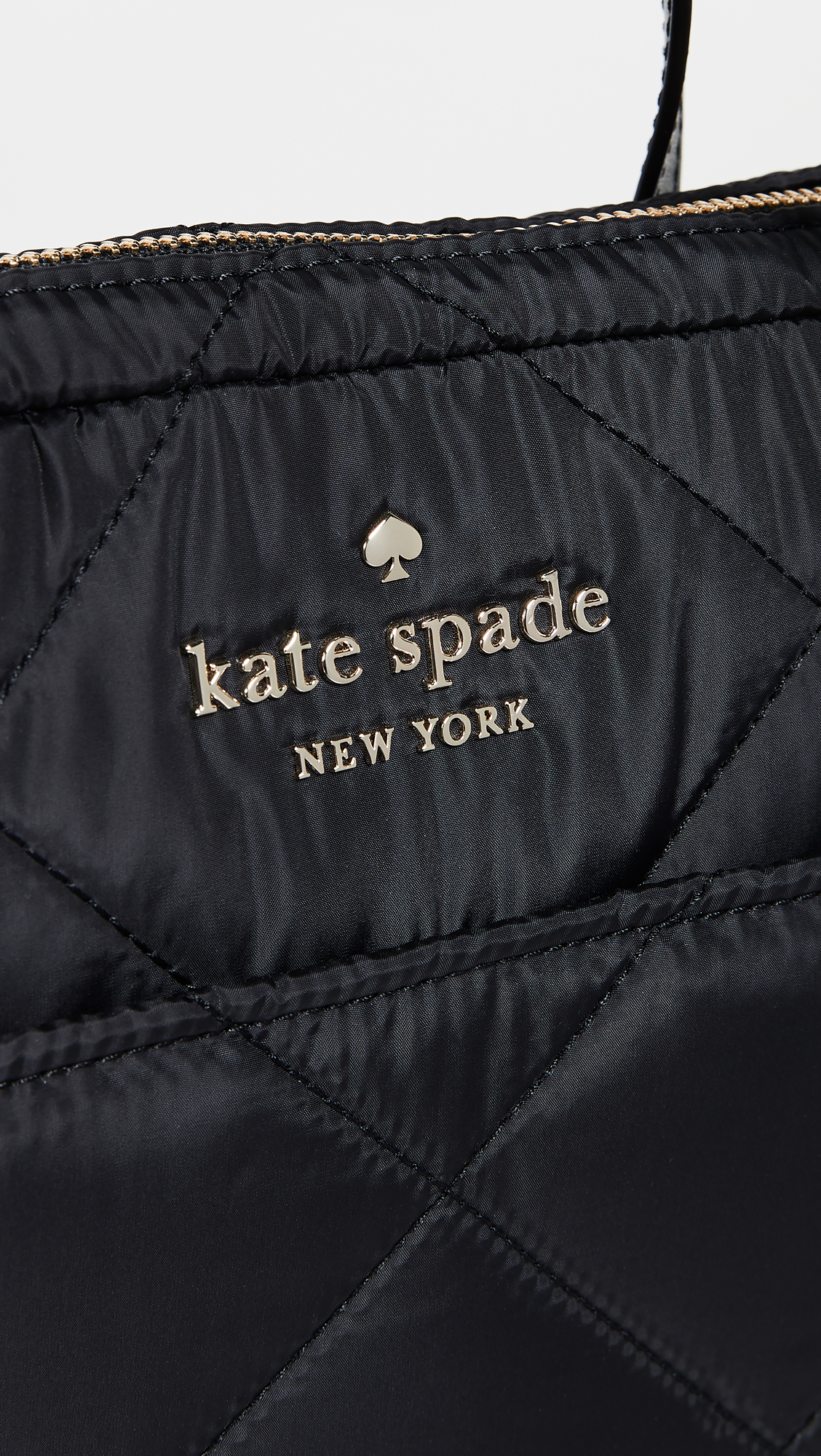 best sneakers cef6c b311e Kate Spade New York Quilted Universal Slim Laptop Commuter Case ...