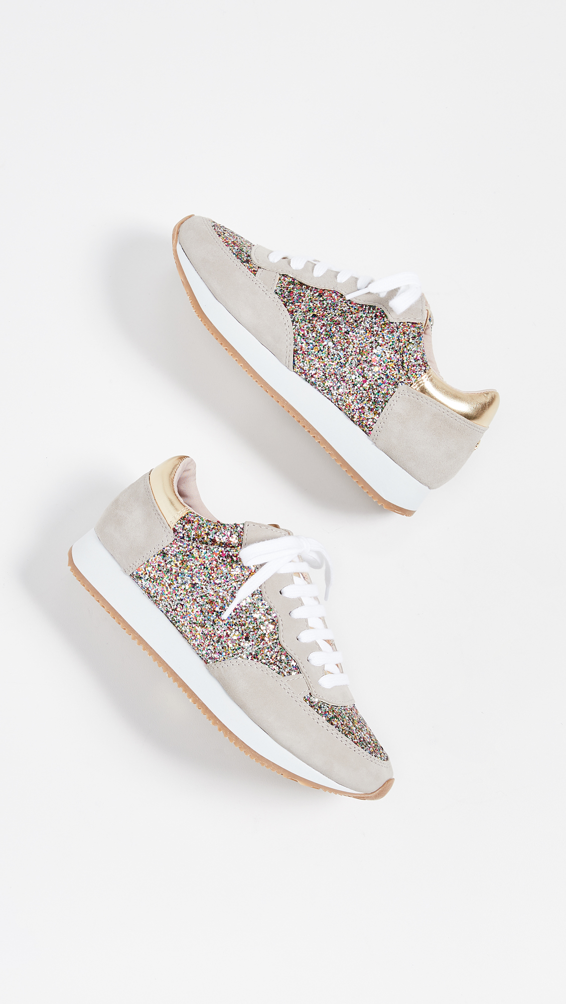 7d3795eecb93 Kate Spade New York Felicia Lace Up Sneakers