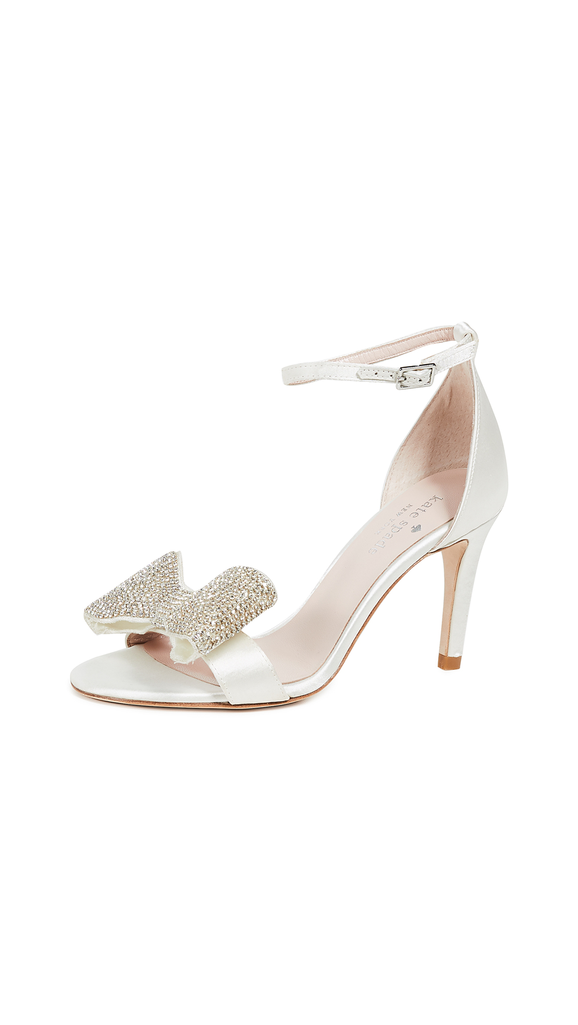 f9790cf71bd Kate Spade New York Sama Imitation Pearl Sandals · Kate Spade New York  Gweneth Strappy Sandals