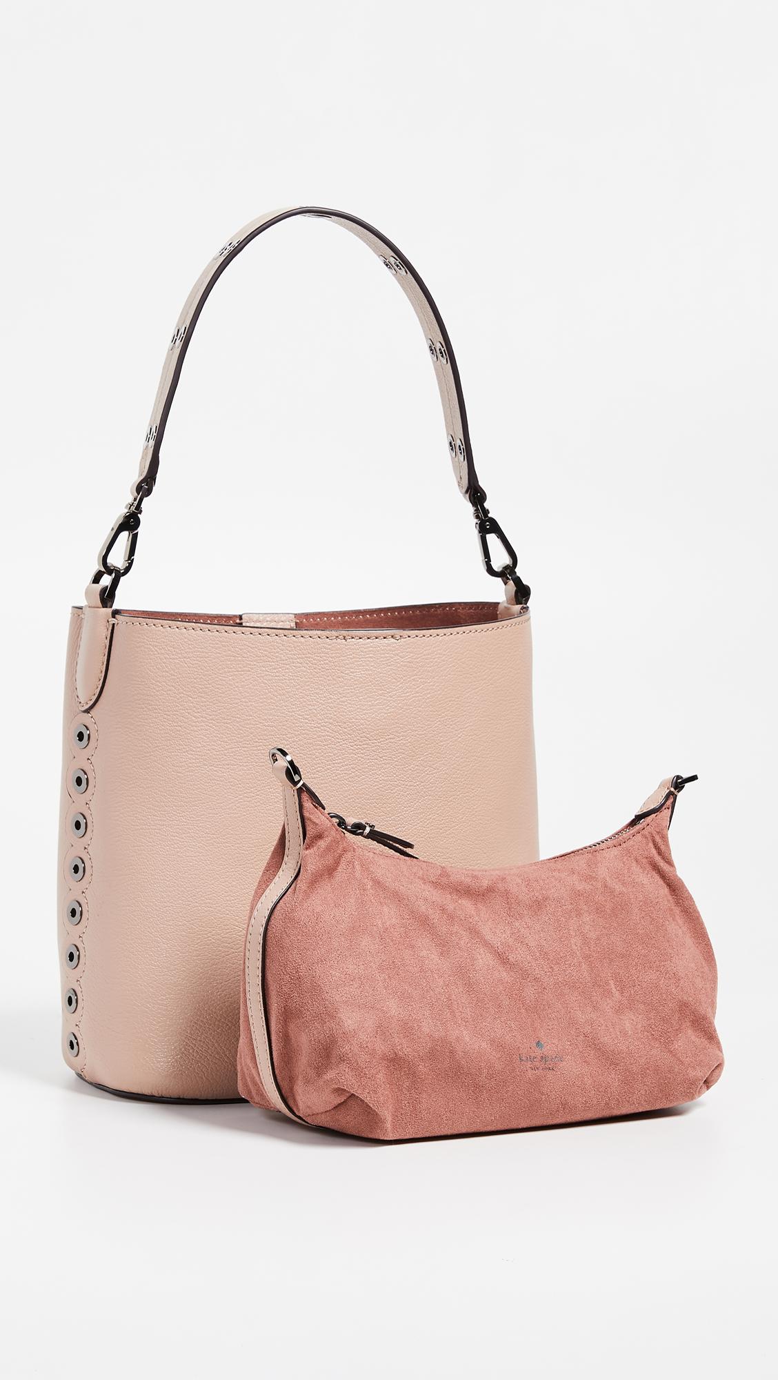 294201f53329 Kate Spade New York Atlantic Avenue Small Libby Bucket Bag