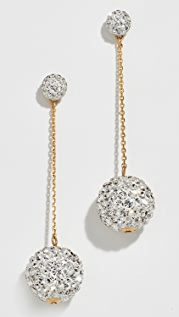 Kate Spade New York Razzle Dazzle Drop Earrings