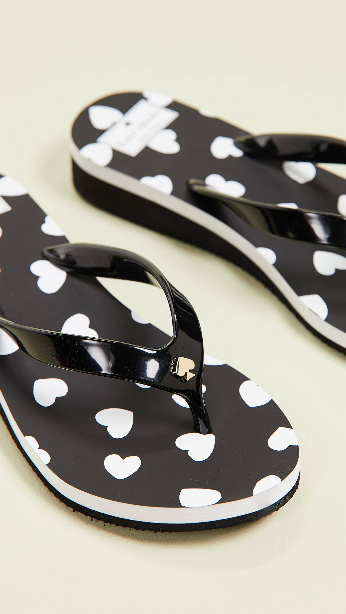 ff0e71da5cd3 Kate Spade New York Milli Flip Flops