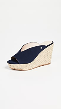 3988c219392 Kate Spade New York. Thea Wedge Espadrilles