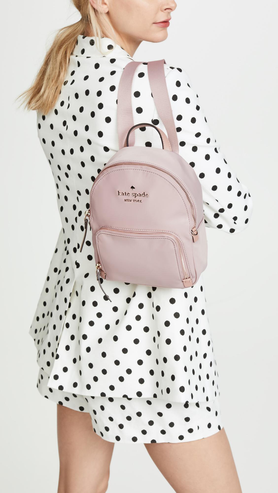 def416792 Kate Spade New York Watson Lane Small Hartley Backpack | SHOPBOP