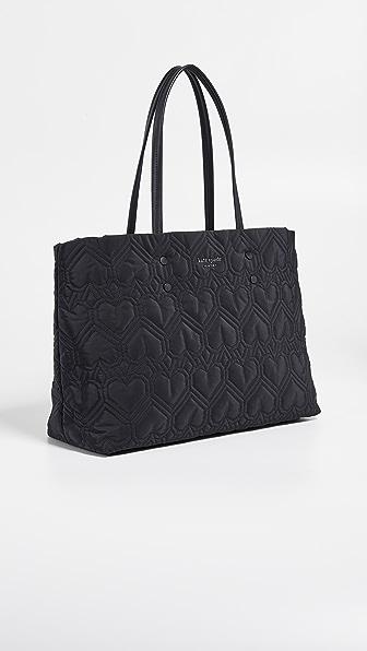 Kate Spade Jayne Large Tote Bag