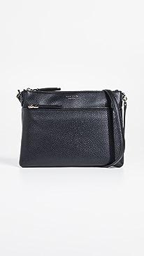 Kate Spade New York. Polly Medium Crossbody Bag d92d6c3a00c88