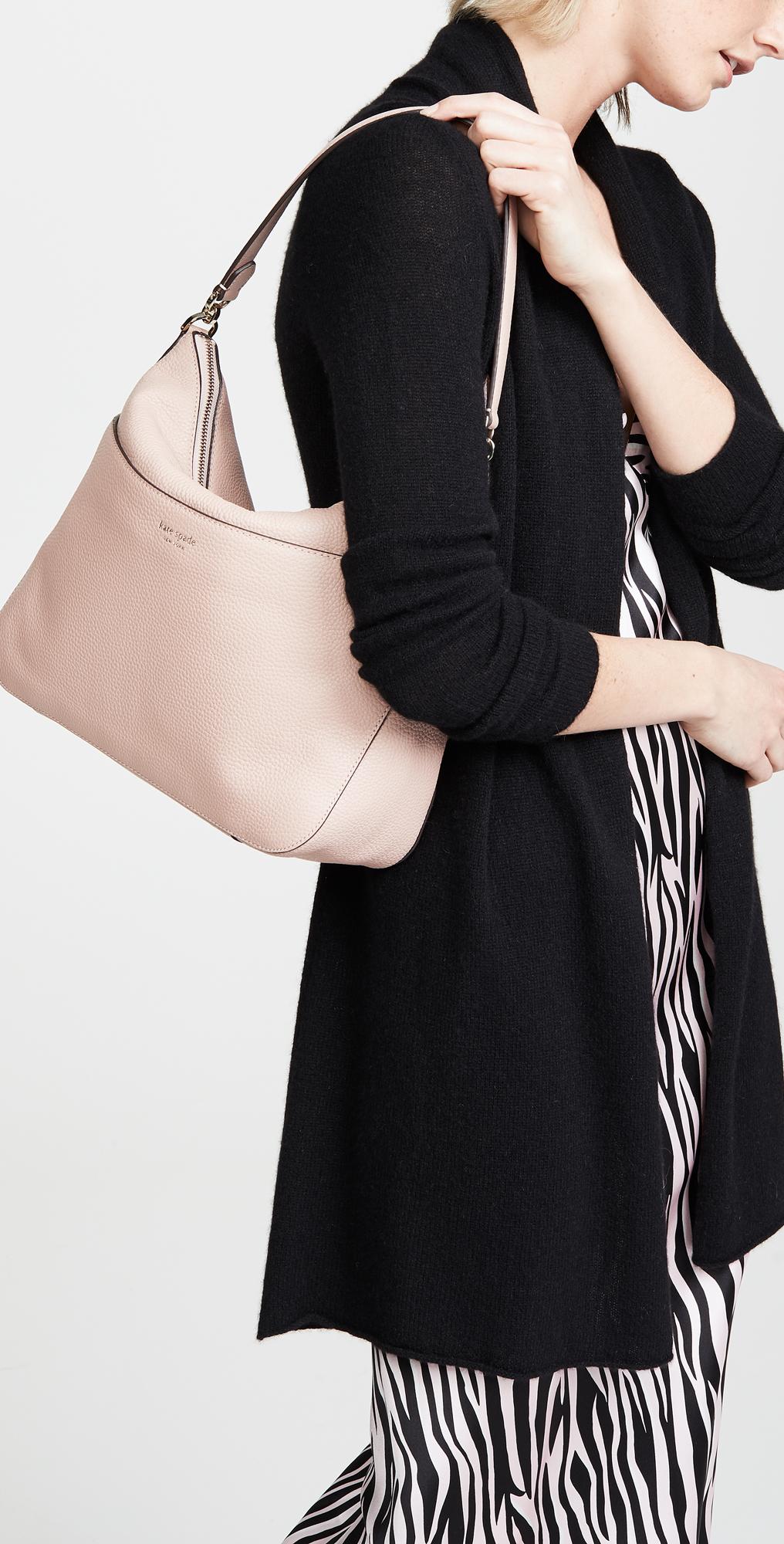 Kate Spade New York Polly Medium Shoulder Bag Shopbop