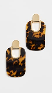 Kate Spade New York Statement Earrings