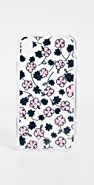 Kate Spade New York Jeweled Floradoodle iPhone Case