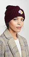 Kate Spade New York 毛线帽