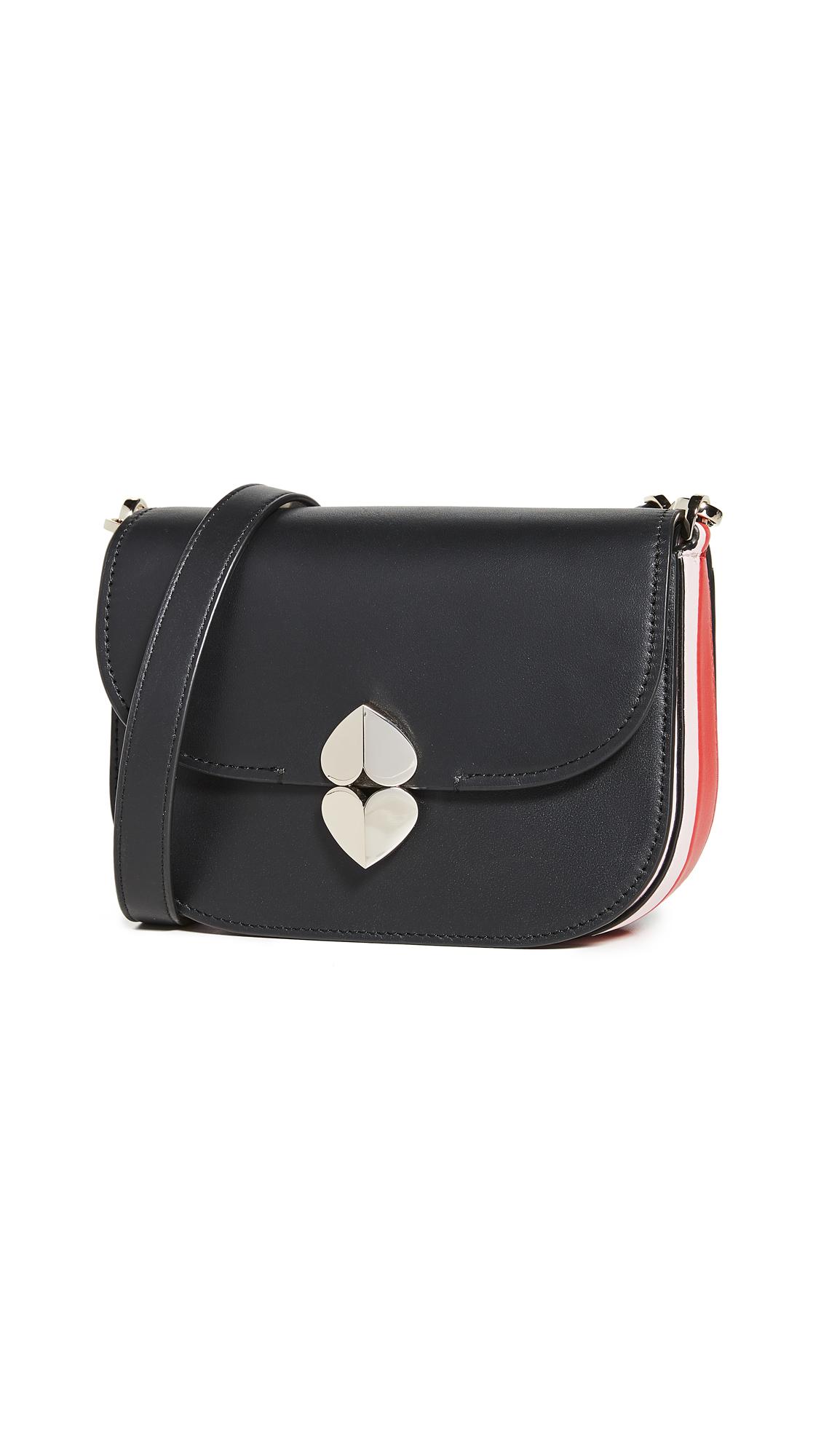 Buy Kate Spade New York online - photo of Kate Spade New York Lula Small Saddle Bag