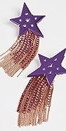 Kate Spade New York Fringe Earrings