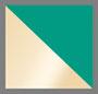 зеленый мульти