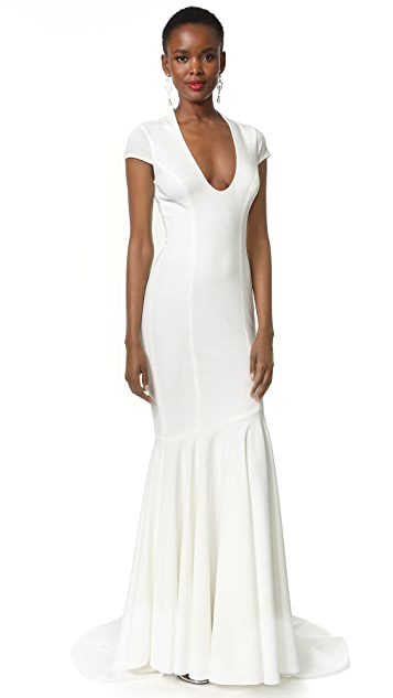 Katie May Noel and Jean by Katie May Josephine Dress