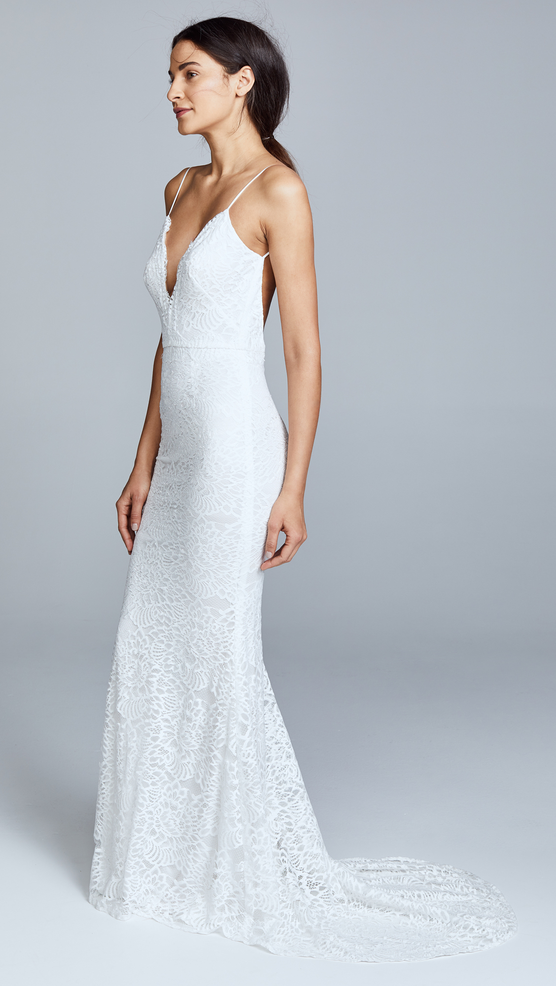 Katie May Noel and Jean by Katie May Constance Gown | SHOPBOP