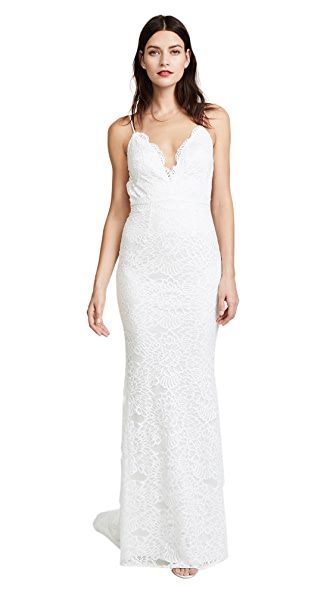 Katie May Noel and Jean by Katie May Constance Gown at Shopbop