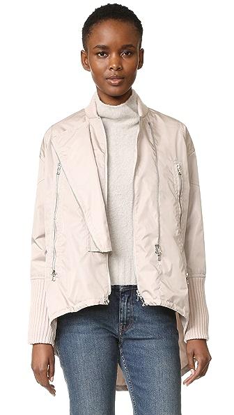KAUFMANFRANCO Nylon Jacket