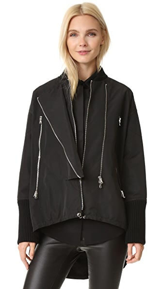 KAUFMANFRANCO Nylon Coat