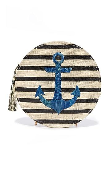 Kayu Ahoy Clutch