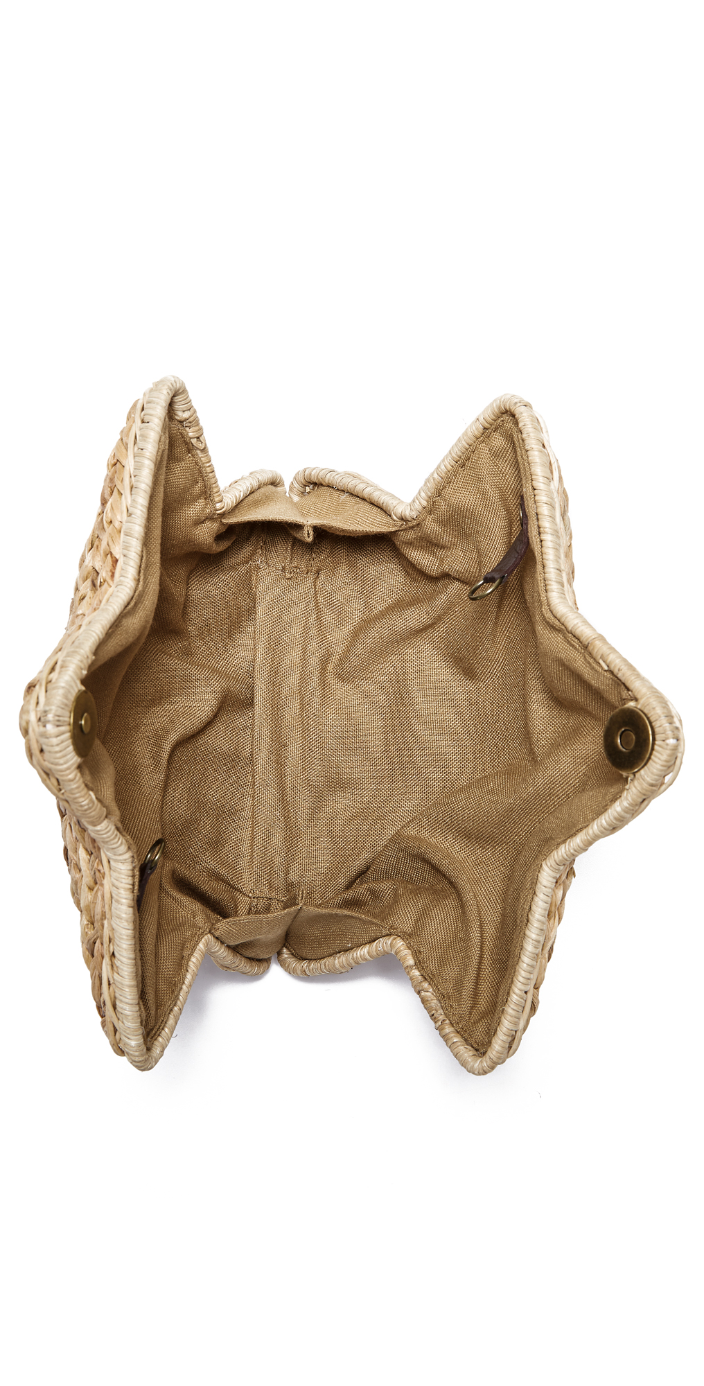Kayu Molly Star Pouch