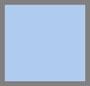 Медовый/голубая полоска