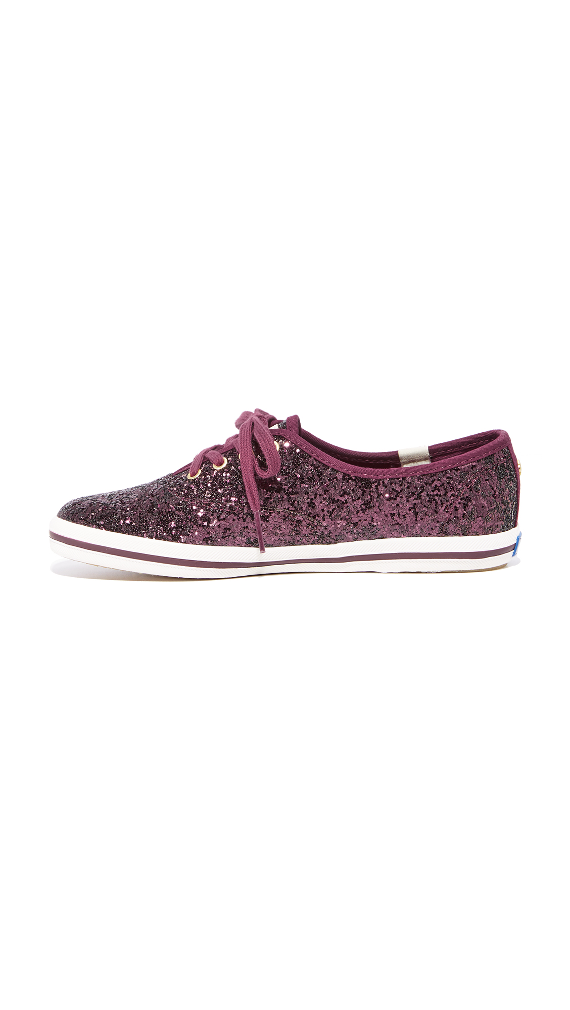946d2164a737 Keds x Kate Spade New York Glitter Sneakers