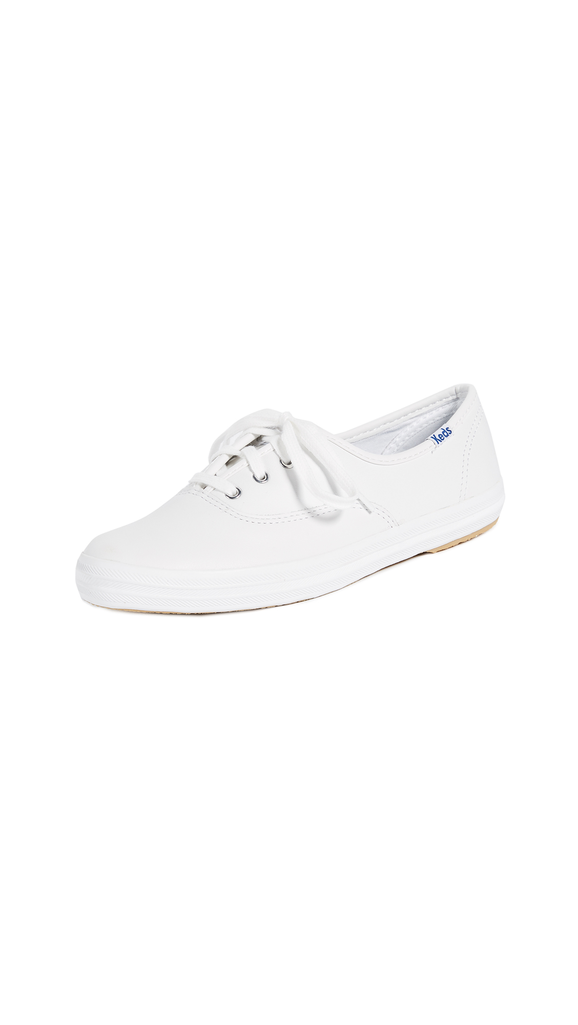 Keds Champion Core Sneakers - White