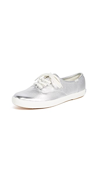 Keds x Kate Spade New York Sneakers In Silver