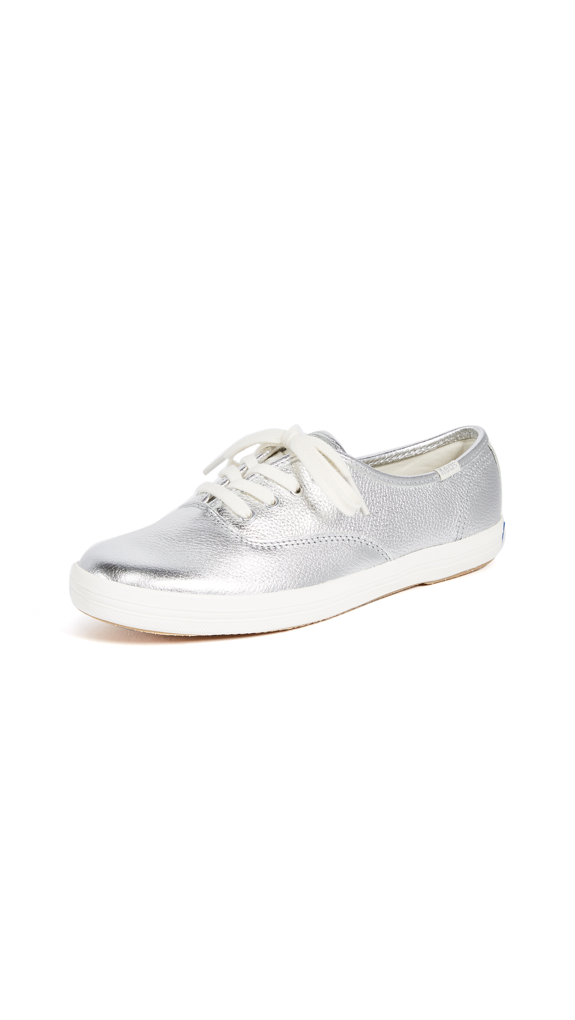 Keds x Kate Spade New York Sneakers - Silver