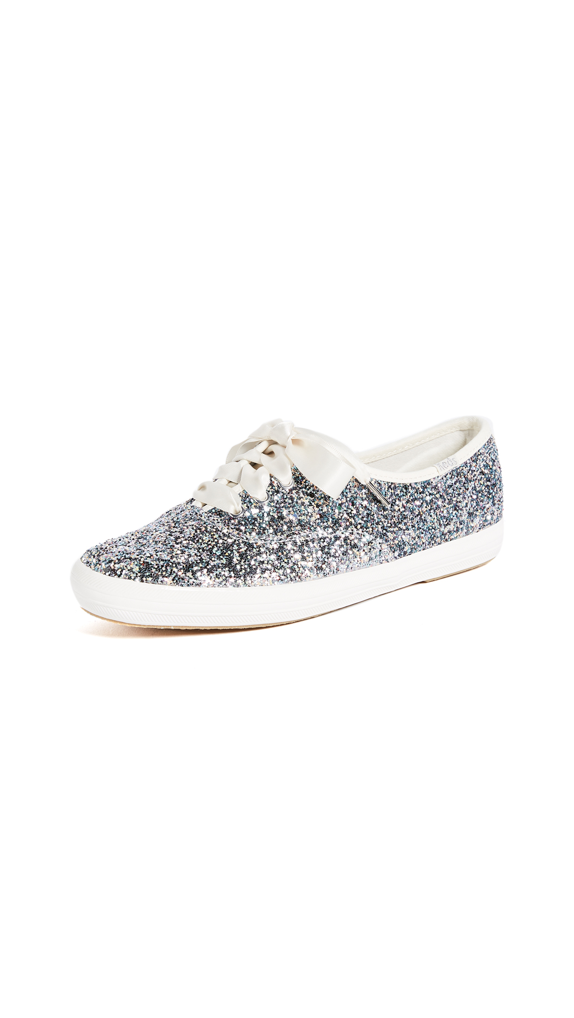 Keds x Kate Spade New York Glitter Sneakers - Glitter