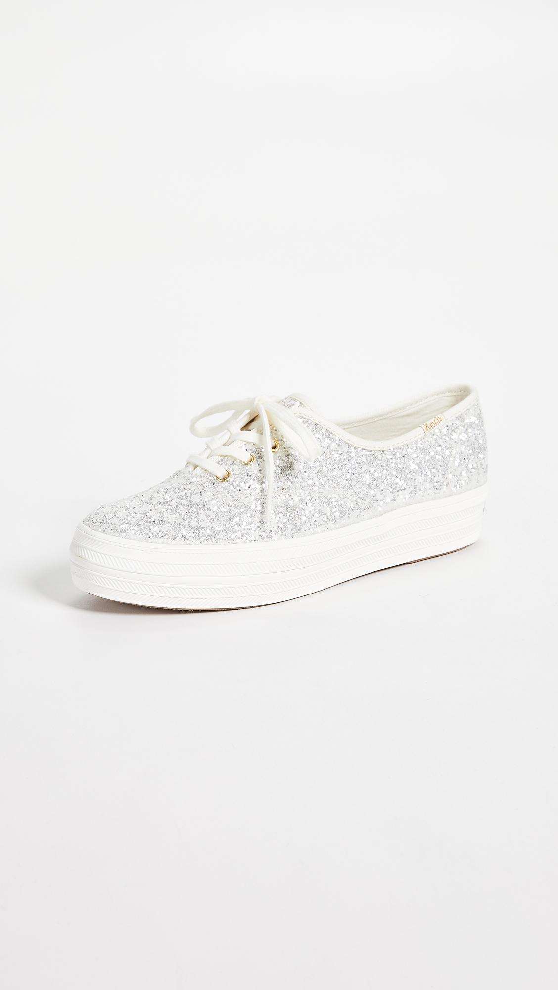 631f088db763b Keds x Kate Spade New York Triple Sneakers