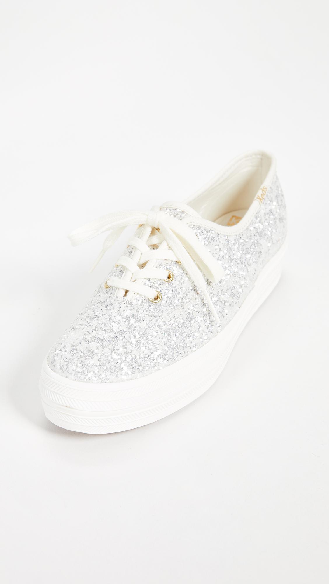 71636c1072f Keds x Kate Spade New York Triple Sneakers