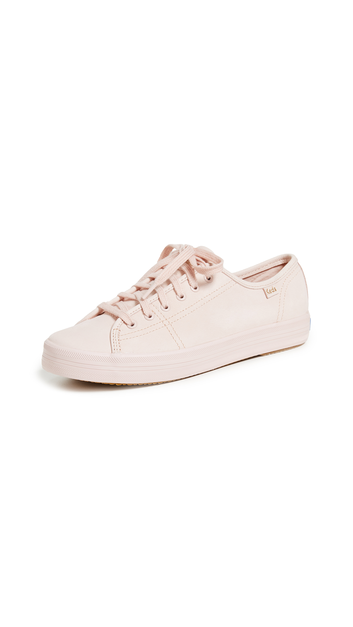 Keds x Kate Spade New York Kickstart Sneakers - Light Pink