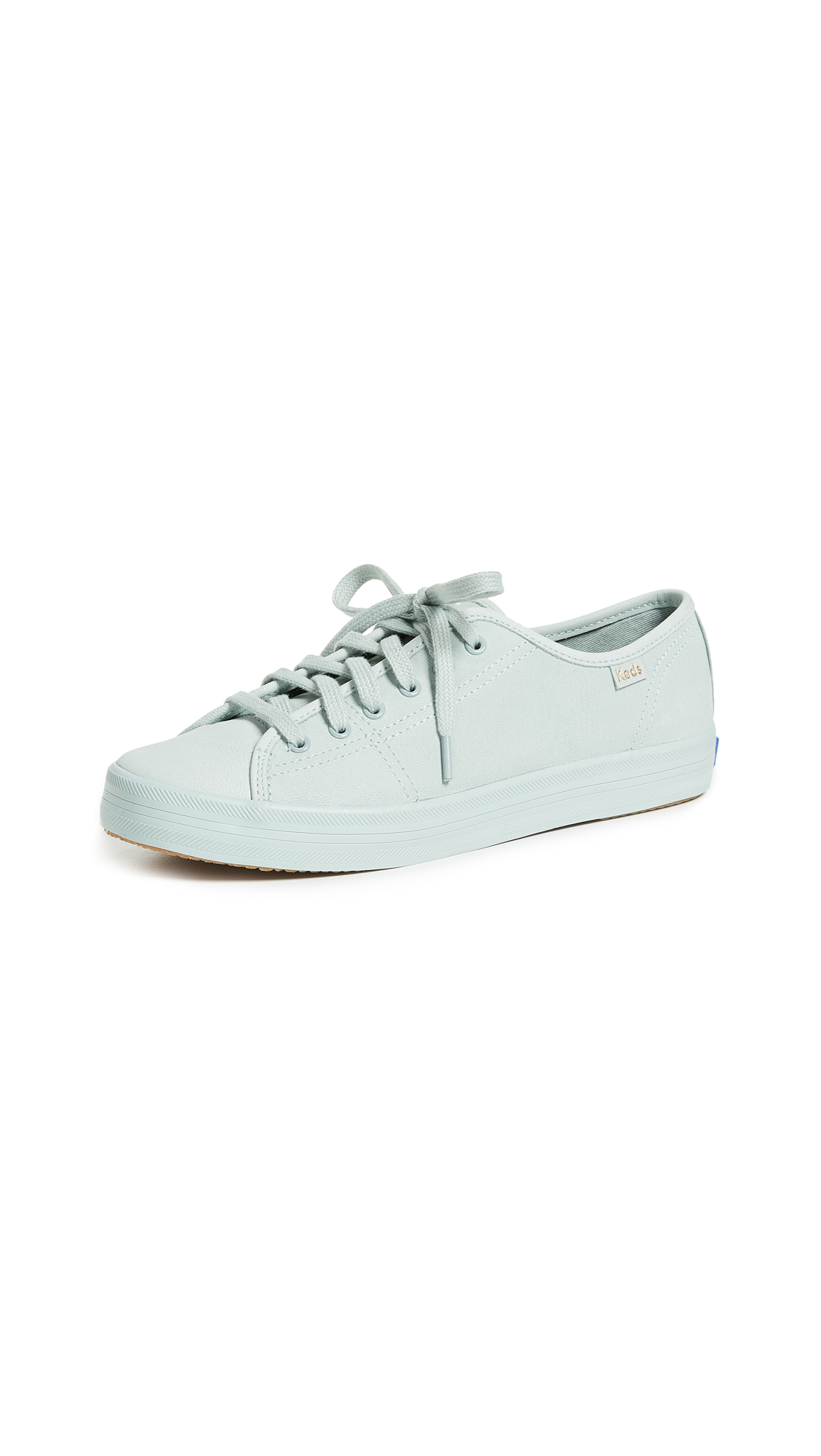 Keds x Kate Spade New York Kickstart Sneakers - Light Green