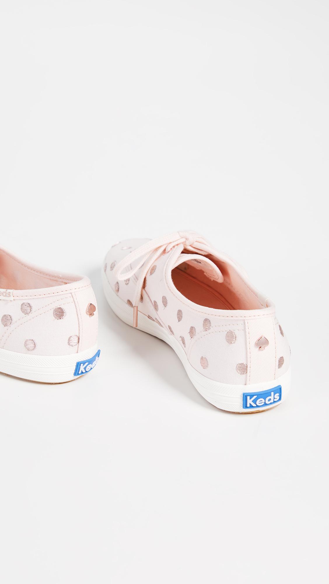 2f4582a93f5f Keds x Kate Spade Dancing Dot Sneakers