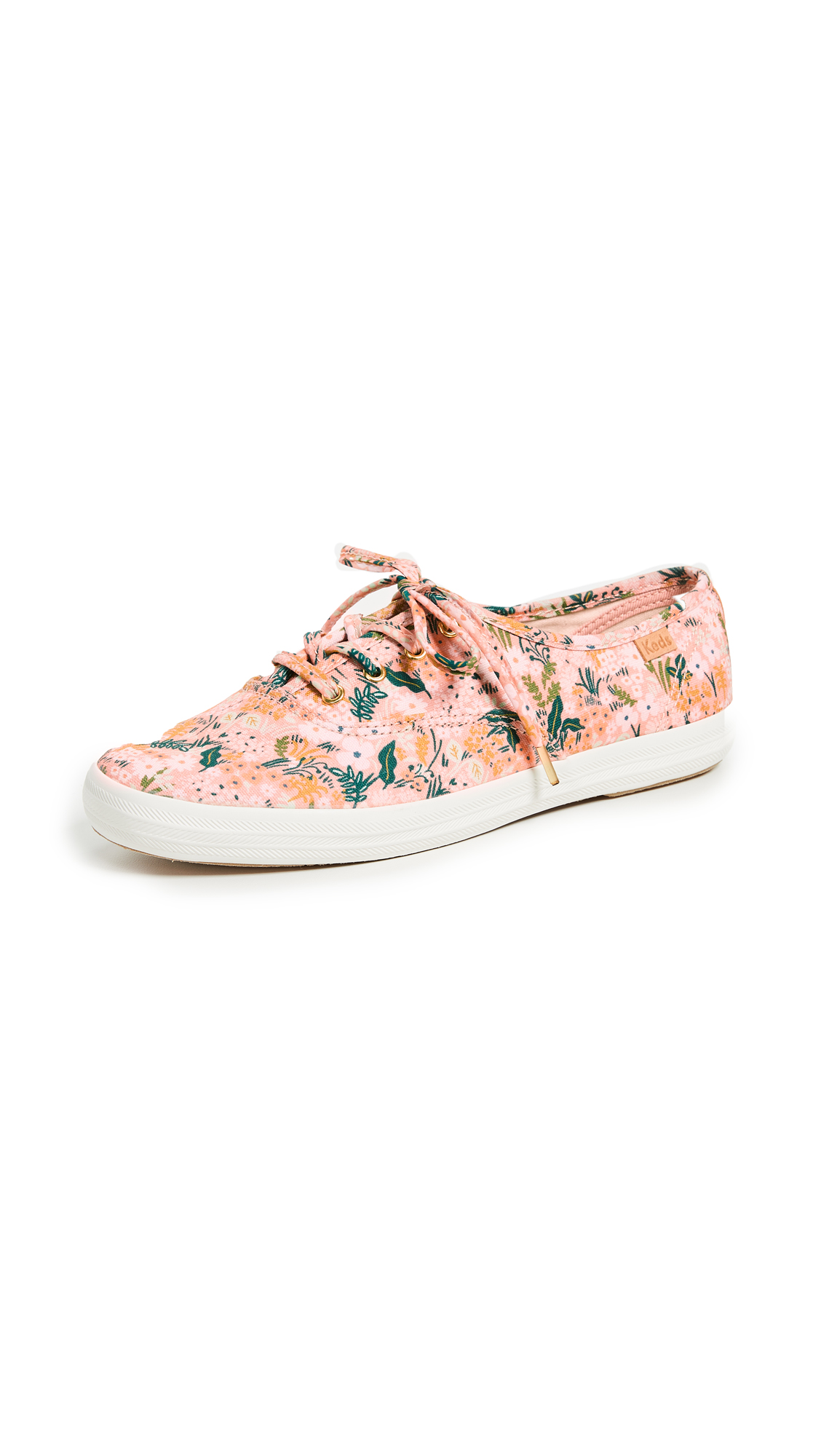 Keds x Rifle Paper CO CH Sneakers - Pink