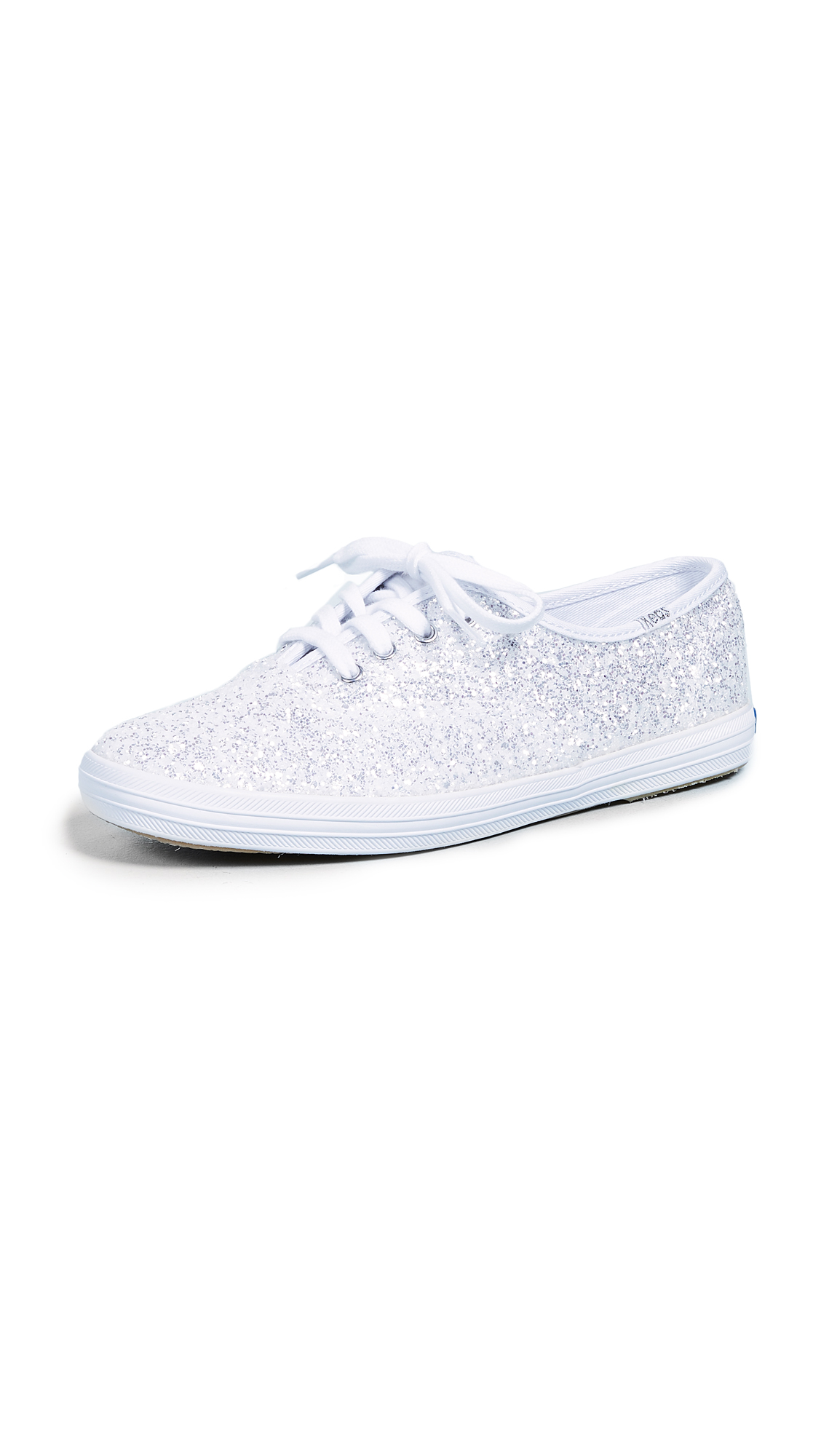 Keds x Kate Spade Champion Sneakers In White