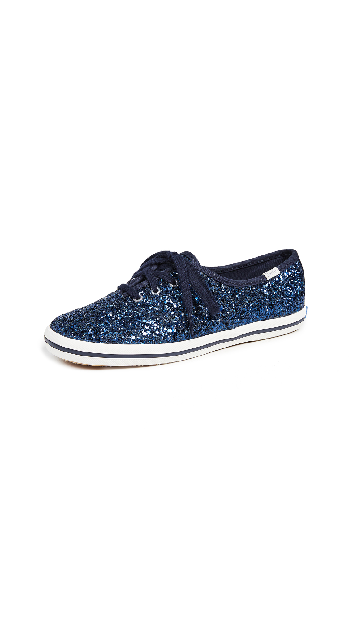 Keds x Kate Spade Champion Sneakers - Navy