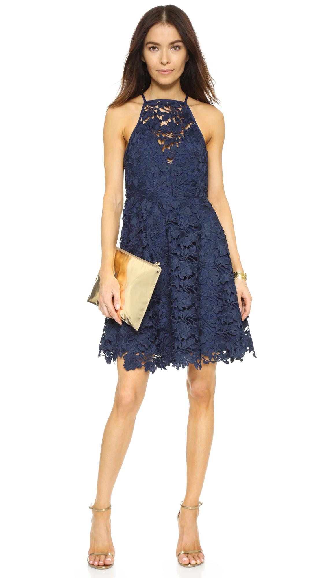 5effbf4f884 Keepsake Acoustic Lace Dress | SHOPBOP