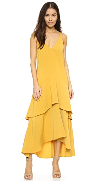 Keepsake Mercy Maxi Dress