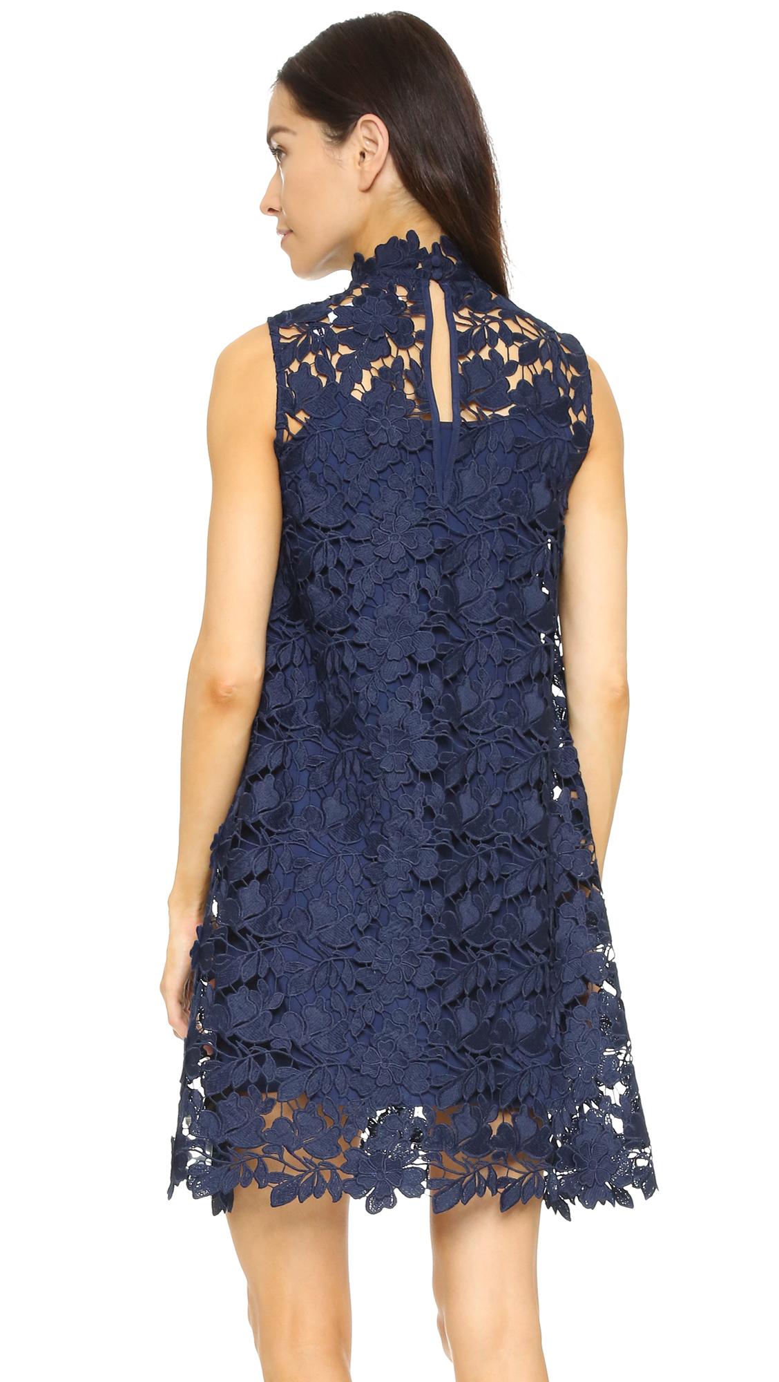 1687a06f44f Keepsake Acoustic Lace Tunic Dress | SHOPBOP