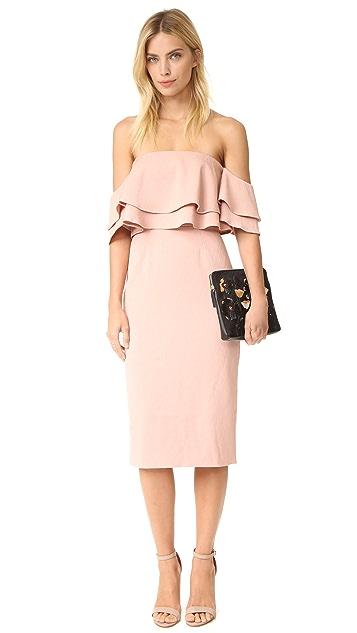 Keepsake Two Fold Dress