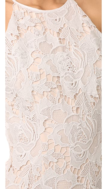 Keepsake Lonely Lover Lace Dress