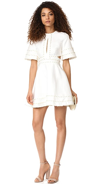 Keepsake All in Love Dress